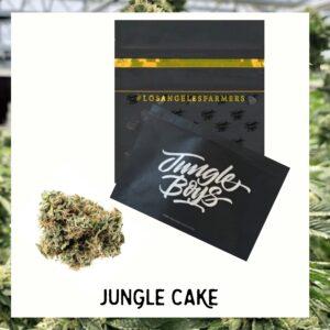jungle cake, jungle cake strain,ice cream cake, ice cream cake strain